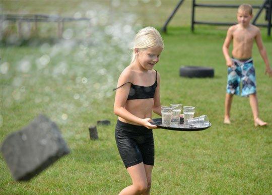 Beroemd Sportdag basisschool de Achthoek • Polderevents.com #PD05