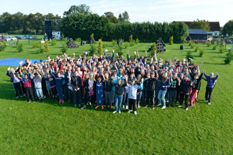 Introductie Orion lyceum uit Breda
