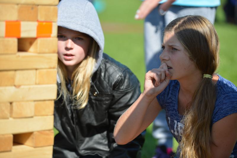 Jenga-tieners-activiteiten