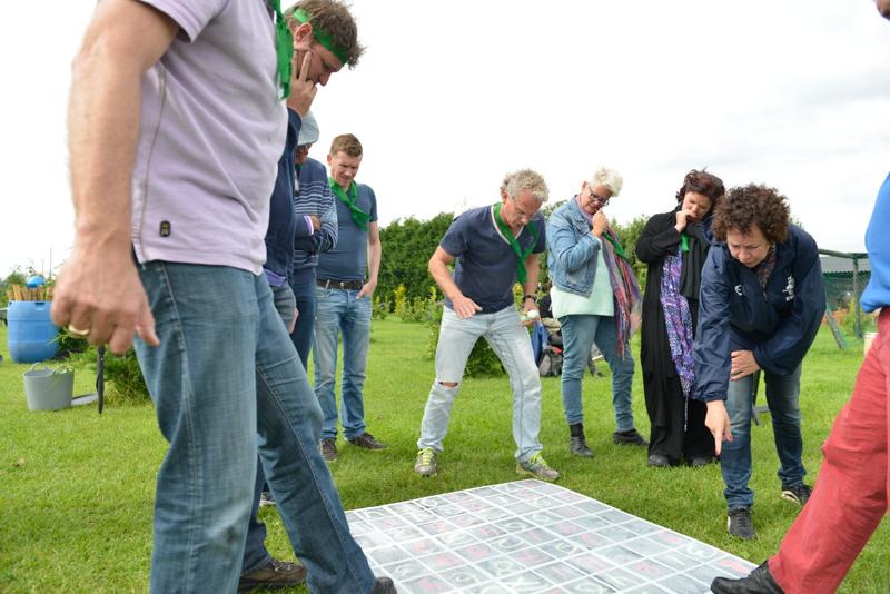 Sudoku-volwassenen-activiteiten