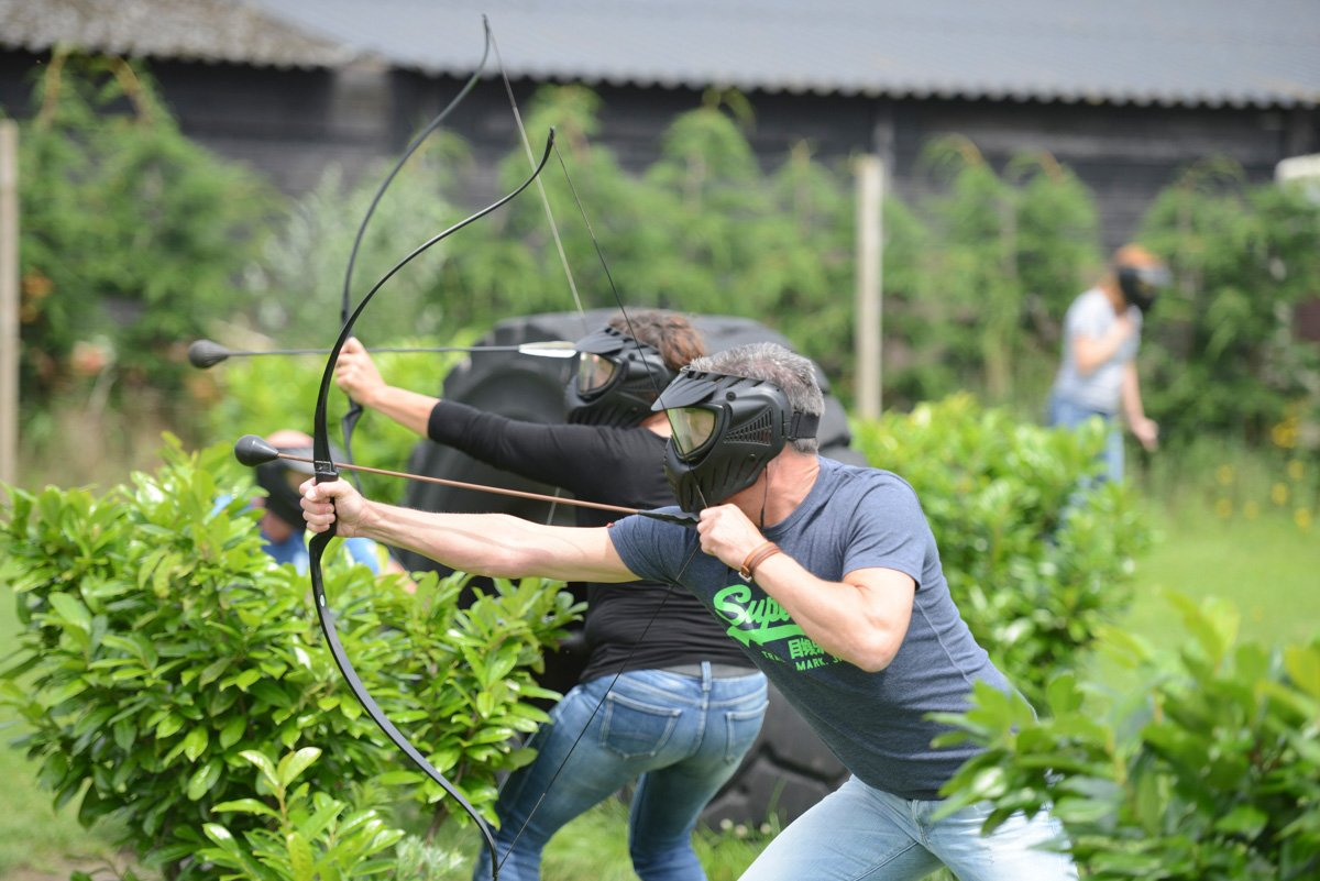 bedrijfsuitje-vol-teambuilding-en-fun-in-brabant-arrow-attack-polderevents