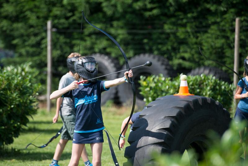 Archery-tag-kids-activiteiten