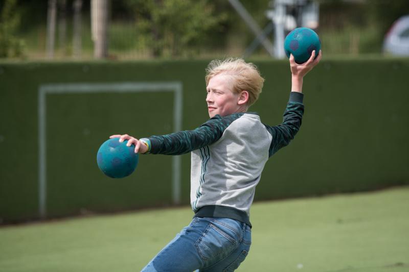 Trefbal-kids-activiteiten