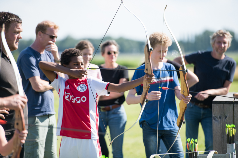 Pijl-en-boogschieten-kids-activiteiten