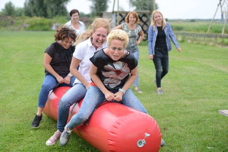 teamuitje activiteiten Polderevents in omgeving Breda