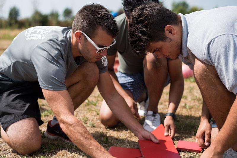 schooluitje activiteiten Polderevents in omgeving Breda