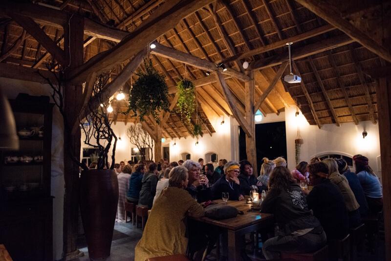 Vrijgezellenfeest locatie Polderevents in omgeving Breda